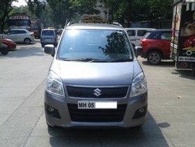 Maruti Wagon R VXI for sale