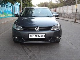 2011 Volkswagen Jetta for sale at low price