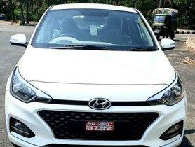 2019 Hyundai Elite i20 for sale