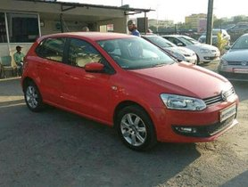 Used 2012 Volkswagen Polo for sale