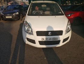 Maruti Suzuki Ritz 2010 for sale