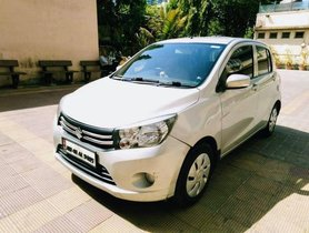 Maruti Suzuki Celerio ZXI 2015 for sale