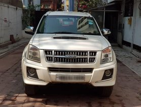 Isuzu MU 7 4x2 HIPACK for sale