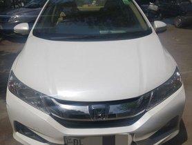 Honda City 1.5 V MT 2016 for sale