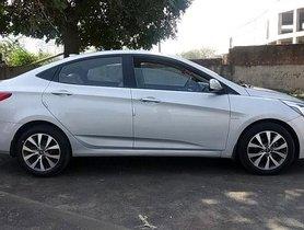 Used 2016 Hyundai Verna for sale