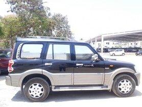 Mahindra Scorpio 2006-2009 2007 for sale