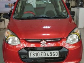 Maruti Suzuki Alto 800 LXI 2014 for sale