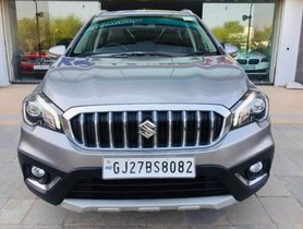 Maruti S-Cross DDiS 200 Alpha