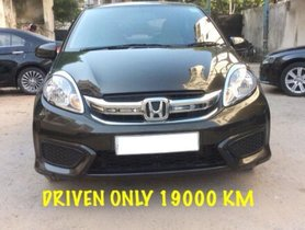Honda Amaze S Option i-VTEC for sale