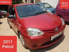 Toyota Etios Liva 1.2 G for sale