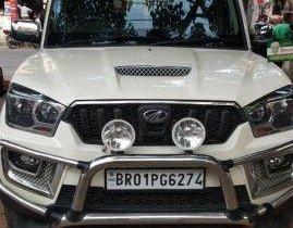 Used 2017 Mahindra Scorpio for sale