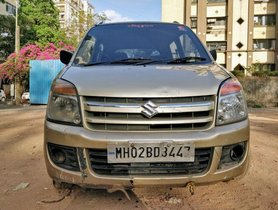 2007 Maruti Suzuki Wagon R for sale