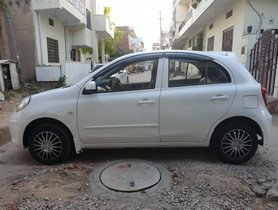 Used Nissan Micra XL 2010 for sale