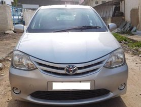Toyota Etios Liva GD 2012 for sale
