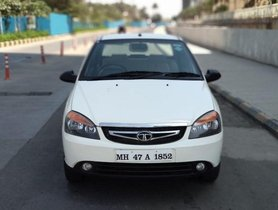 Used Tata Indigo eCS car at low price