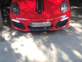 Porsche Boxster S tiptronic for sale