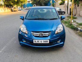 Used Honda Amaze VX AT i-Vtech 2013 for sale