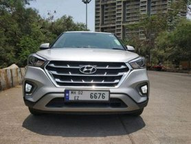 Hyundai Creta 1.6 SX Automatic Diesel 2018 for sale