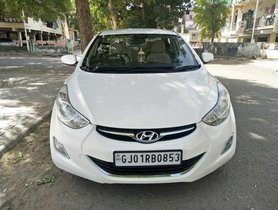 Hyundai Elantra CRDi SX for sale