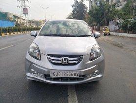 Honda Amaze VX i-DTEC for sale