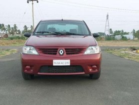 Mahindra Renault Logan 2008 for sale
