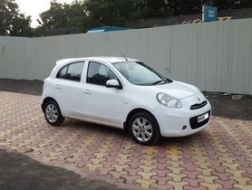 Good as new Nissan Micra 2013 for sale