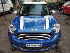 Used Mini Countryman D 2014 for sale