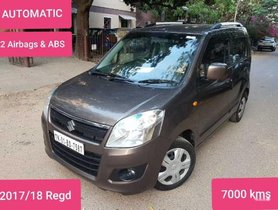 Maruti Wagon R VXI AMT1.2 for sale