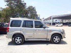 2009 Mahindra Scorpio 2009-2014 for sale