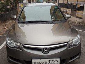 Used Honda Civic 2006-2010 car at low price