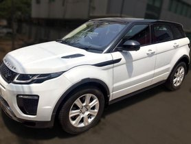 Land Rover Range Rover Evoque 2.0 TD4 HSE Dynamic for sale