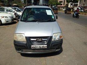 Used Hyundai Santro Xing XL eRLX Euro III 2005 for sale
