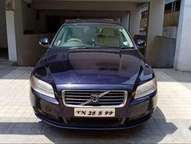 Used Volvo S80 D5 2008 for sale