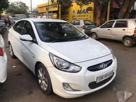 2011 Hyundai Fluidic Verna for sale at low price
