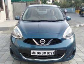 Nissan Micra 2015 for sale