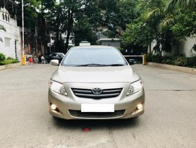 Toyota Corolla Altis 1.8 J for sale