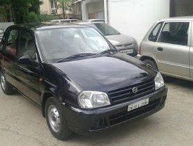 Maruti Zen LXi - BS III for sale