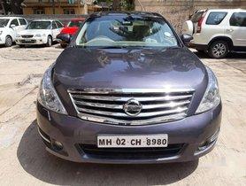 2012 Nissan Teana for sale