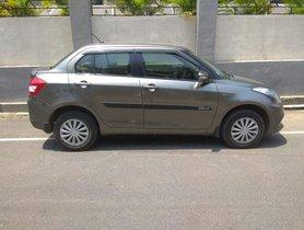 Maruti Suzuki Dzire 2015 for sale