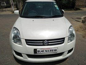 Maruti Dzire VXi for sale