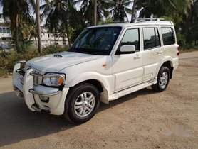 Used Mahindra Scorpio VLX 2012 for sale
