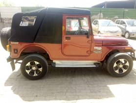 Used 2012 Mahindra Thar for sale