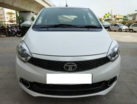Used 2017 Tata Tiago for sale