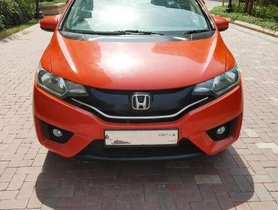 Used Honda Jazz car at low price