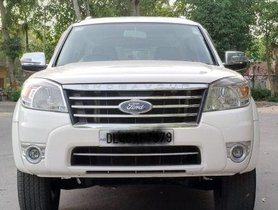 Used 2011 Ford Endeavour for sale