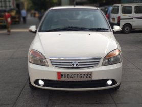 Used Tata Indigo eCS eGLX BS IV 2011 for sale
