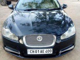 2010 Jaguar XF for sale at low price