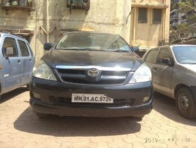 2007 Toyota Innova 2004-2011 for sale