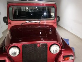 2012 Mahindra Thar for sale