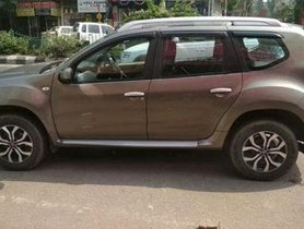 Nissan Terrano XV 110 PS 2014 for sale